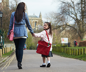 5 Secrets To Choosing The Perfect School For Your Child